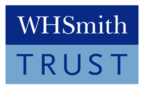 Image result for WHsmith community grant logo