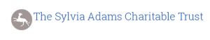 The Sylvia Adams Charitable Trust