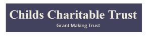 Childs Charitable Trust