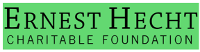 Ernest Hecht Charitable Trust